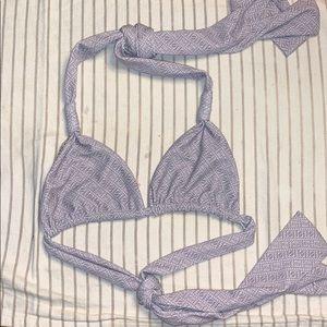 RARE Acacia Swimwear Top